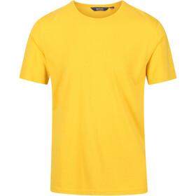 Regatta Tait T-Shirt Homme, grapefruit